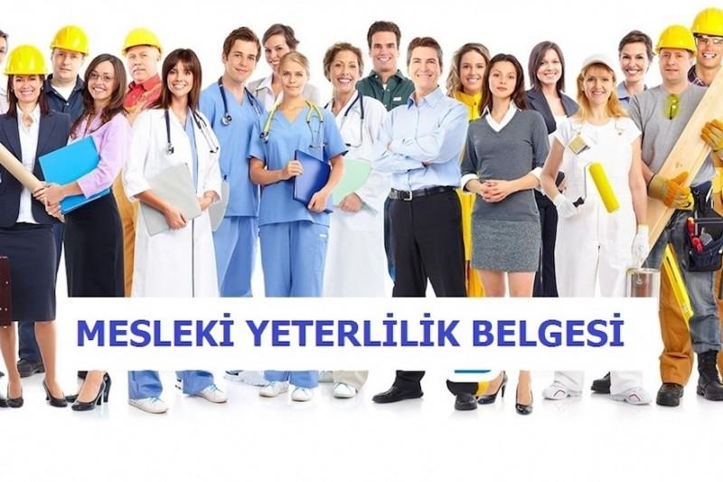 MYK  Belgeleri Teminat Mektubu GSO tarafından verilmektedir.