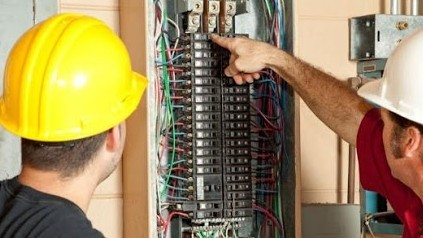 Elektrik Pano Montajcısı